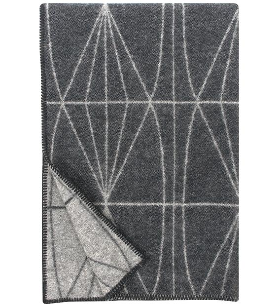 Kehrä svart-grå