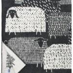 Päkäpäät svart-vit